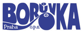 logo Borůvka